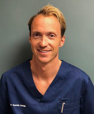 photo portrait dermatologue Quentin MAGIS